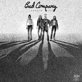 CD Bad Company : Burnin' Sky / Deluxe Edition