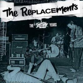Replacements : Stink/ep LP