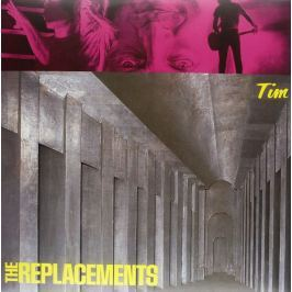 Replacements ?: Tim LP