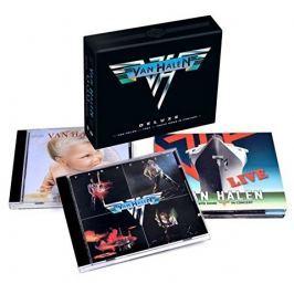 CD Van Halen : Deluxe (Van Halen/1984/Tokyo Dome) 4