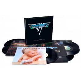 Van Halen : Deluxe (Van Halen/1984/Tokyo Dome) 6LP