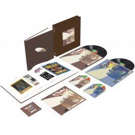 Led Zeppelin : Led Zeppelin II (SUPER DELUXE EDITION) 2CD+2LP