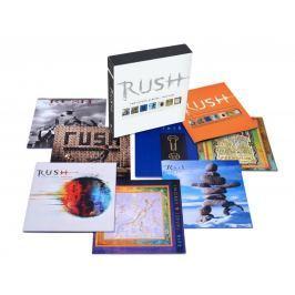 CD Rush : The Studio Albums 1989-2007 7