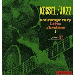 CD Barney Kessel : Contemporary Latin Rhythms