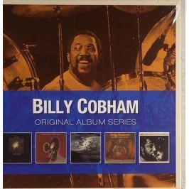 CD Billy Cobham : Original Album Series