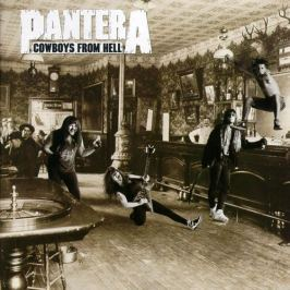 Pantera : Cowboys From Hell (Expanded Edition)