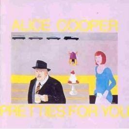 CD Alice Cooper : Pretties For You