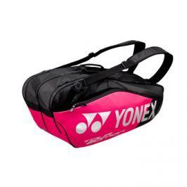Yonex Taška na rakety  9826 Infinite Black/Pink