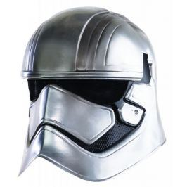 Star Wars VII. - Captain Phasma Viny, maska maska