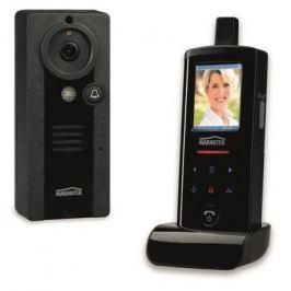 MARMITEK Video DoorPhone 210 (sada videotelefonu pro vstupní dveře.)