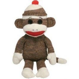 Ivana Kohoutová Plyšová opice s čepicí