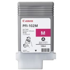 Canon Ink Cartridge PFI-102M Magenta