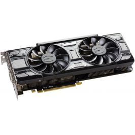 EVGA GeForce GTX 1070 Ti SC Gaming / 8GB GDDR5 / 3x DP / HDMI / DVI-D / active