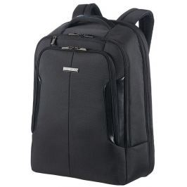 Samsonite Backpack  08N09005 17,3'' XBR comp doc, tblt, pock, black