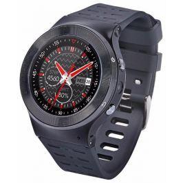 """IMMAX chytré hodinky SW3/ 1.33"""" LCD/ MTK6580/ 512MB RAM/ 4GB interní paměť/ BT/"""