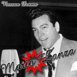 VA - LANZA / NESSUN DORMA LP