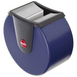 Hailo Nástěnný popelník  ProfiLine easy pro 1,5 modrý, Nerez