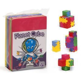 HAPPY CUBE Hlavolam PLANET CUBE - 6 kostek