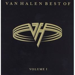 CD Van Halen : Best Of Volume 1