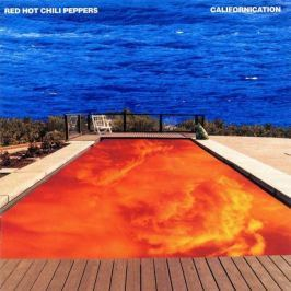 CD Red Hot Chili Peppers : Californication