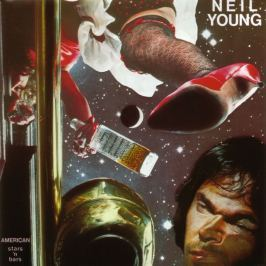 CD Neil Young : American Stars 'n Bars