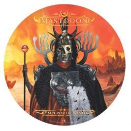 Mastodon : Emperor of Sand