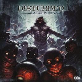 Disturbed : The Lost Children