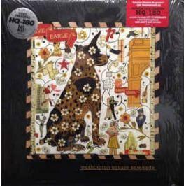 Steve Earle : Washington Square Serenade LP