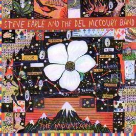 CD Steve Earle : Mountain