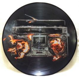 Green Day : Revolution Radio / picture Vinyl LP