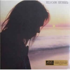 Neil Young - Hitchhiker LP
