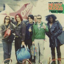 ETA Flaming Lips : Heady Nuggs (20 Years After Clouds Taste Mllic 1994-1997) 5LP