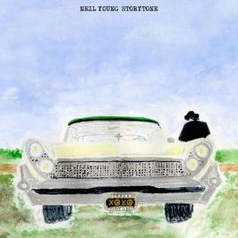 One Neil Young : Storyt 2LP