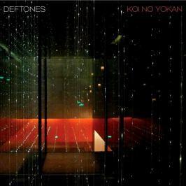 CD Deftones : Koi No Yokan
