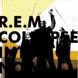 CD R.E.M. : Collapse Into Now