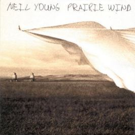 CD Neil Young : Prairie Wind