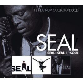 CD Seal : Platinum Collection