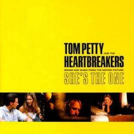 Tom Petty : She's The One / Ost LP