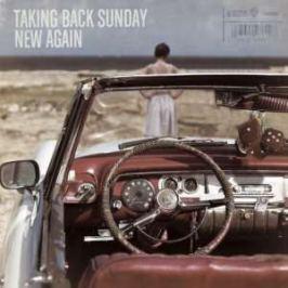 Taking Back Sunday : New Again LP