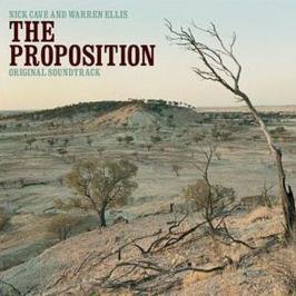 CD Nick Cave & Warren Ellis : The Proposition