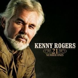 CD Kenny Rogers : 21 Number Ones