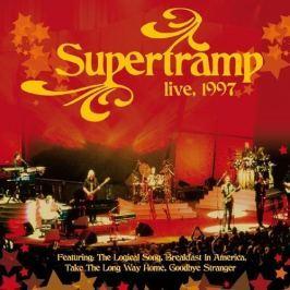 CD Supertramp : Live