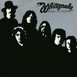 CD Whitesnake : Ready An' Willing