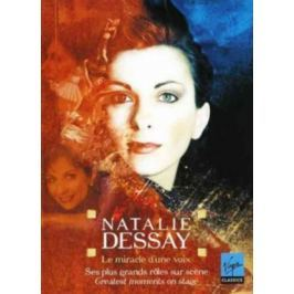 DVD  - VA - DESSAY / GREATEST MOMENTS ON STAGE