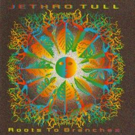 CD Jethro Tull : Roots To Branches