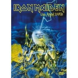 Iron Maiden : Live After Death (2DVD)
