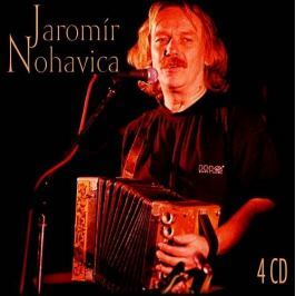 CD Jaromír Nohavica : Box 2007