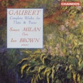 CD GAUBERT - BROWN/MILAN