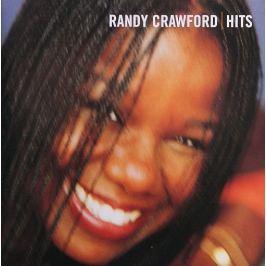 CD Randy Crawford : Hits