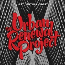 CD Urban Renewal Project : 21st Century Ghost